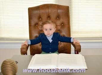 کودک مدیر