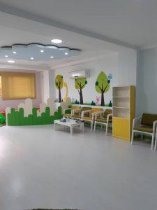 مرکز تست هوش کودک در بندر عباس
