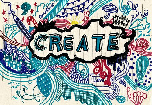 روش های پرورش خلاقیت در کودکان - آموزش خلاقیت به کودکان