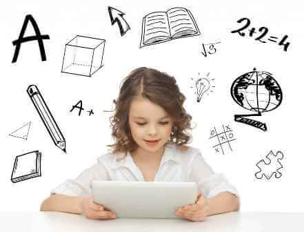 آموزش کودکان
