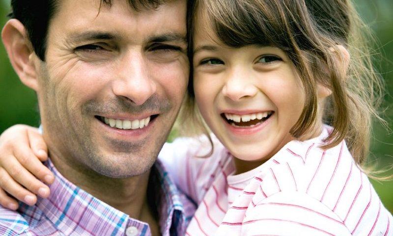 نقش پدران در تربیت کودکان