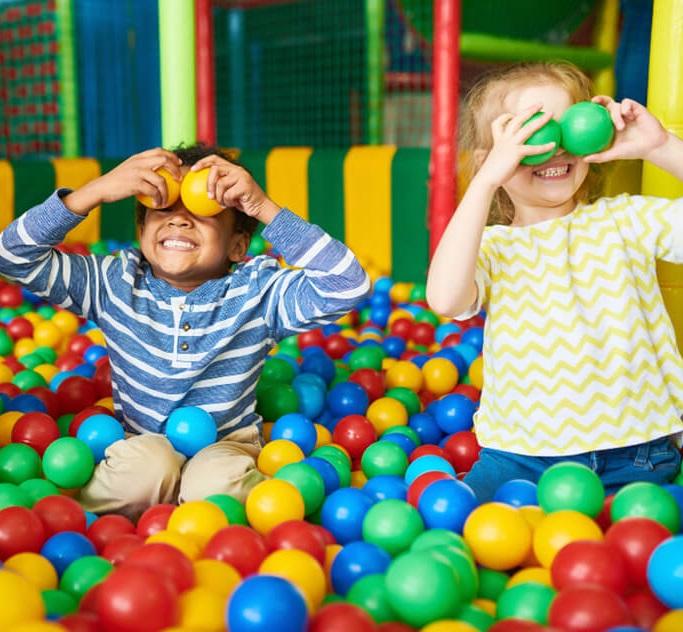 بازی کودکان - انواع بازی