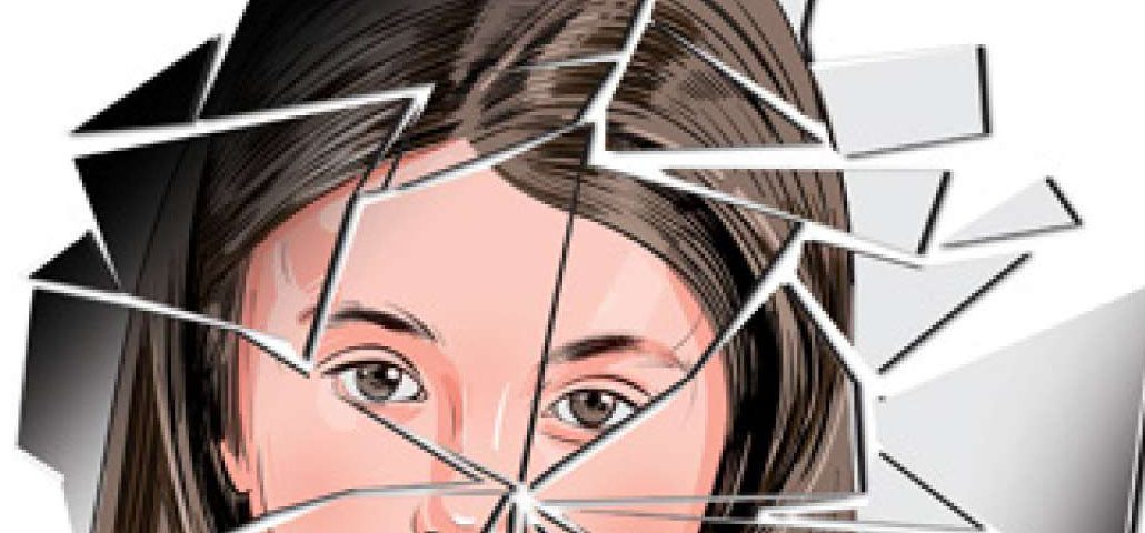 اختلال شخصیت کودکان