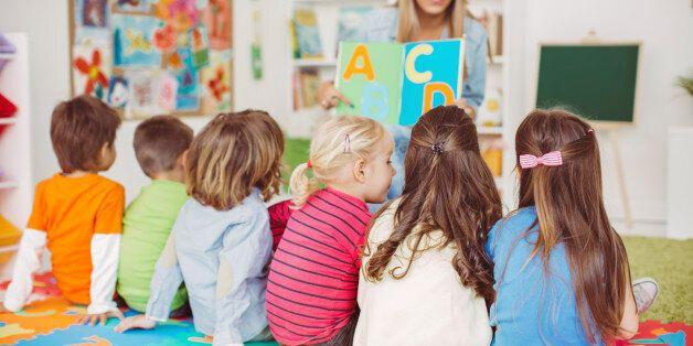 سن استعدادیابی کودکان