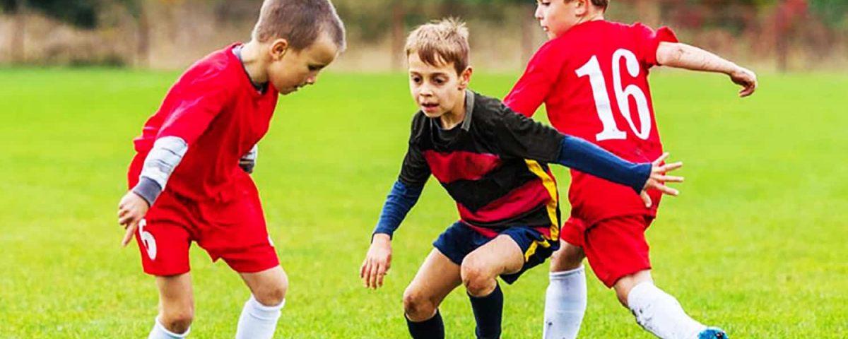 استعدادیابی ورزشی کودکان چگونه انجام می شود؟